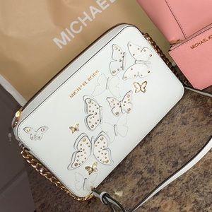 Butterfly Michael Kors Bag